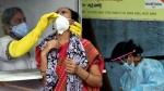 தமிழகத்தில் ஒரே நாளில் 5,589 பேர் கொரோனாவால் பாதிப்பு.. நீண்ட நாளைக்கு பின் சென்னையில் கிடுகிடு