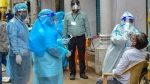 தமிழகத்தில் எங்கெல்லாம் கொரோனா அதிகரிக்கிறது.. எங்கெல்லாம் குறைகிறது.. மாவட்ட நிலவரம்!
