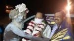 பெத்த பதவியை பெற்ற பின்னரும் அகோரி சித்தர் சந்திப்பு தேவையா?திமுகவில் துரைமுருனுக்கு கடும் எதிர்ப்பு