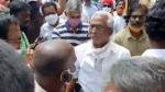 மோடியே ரூ15 லட்சம் கொடு... பாஜக ஆர்ப்பாட்டத்தில் முதியவரின் 'வெறி' கோஷம்- காண்டானது கூட்டம்!