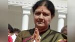 ஆர்டிஐ சட்டத்தின் கீழ் என்னை பற்றிய தகவல்களை அளிக்கக் கூடாது- சசிகலா மனு