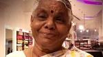 மூத்த பத்திரிகையாளர் இரா. ஜவஹரின் மனைவி பேரா. பூரணம் கொரோனாவால் காலமானார்
