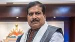 லோக்சபா தேர்தல்களில் தோல்வியையே தழுவாதவர்.. கொரோனாவை வெல்ல முடியாமல் காலமானார் சுரேஷ் அங்காடி!
