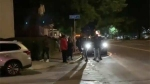 நியூயார்க்கில் சரமாரி துப்பாக்கிச் சூடு.. 16 பேர் காயம்.. 2 பேர் பலி