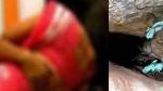 குகைக்குள் உல்லாசம்.. கழுத்தில் கிடந்த துண்டை இழுத்து போட்டு.. வெலவெலத்து போன வேலூர்..!