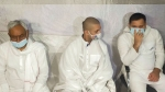 பீகார் தேர்தல் களத்தில் திடீர் பரபரப்பு- சிராக் பாஸ்வானுடன் நிதிஷ்குமார் சந்திப்பு!