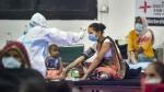 சென்னையில் இன்று ஒரே நாளில் கொரோனாவால் 779 பேர் பாதிப்பு