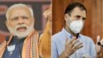 பீகார் தேர்தல் அனல் பறக்கிறது... பிரதமர் மோடி, ராகுல் காந்தி இன்று சூறாவளி பிரசாரம்!