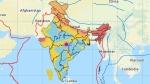 நாக்பூர் அருகே.. அதிகாலையில் நிலநடுக்கம்.. ரிக்டர் அளவுகோலில் 3.3 ஆக பதிவு