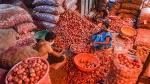 #Onion Price பசுமை பண்ணை கடைகளில் நாளை முதல் ரூ.45க்கு வெங்காயம் கிடைக்கும் - அரசு அறிவிப்பு