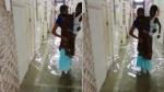 1 மணி நேர மழைக்கே இப்படி.. சென்னை எழும்பூர் குழந்தைகள் மருத்துவமனை நிலைமையை பாருங்க