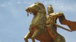தஞ்சை ராஜராஜசோழன் 1035 சதய விழாவில் தமிழில் பாராயணம் : பெருவுடையாருக்கு  மகா அபிஷேகம்