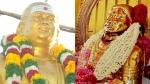 தேவர் ஜெயந்தி.. 8000 போலீஸ் பாதுகாப்பு.. பசும்பொன்னில் தலைவர்கள் அஞ்சலி செலுத்த நேரம் ஒதுக்கீடு