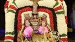 திருப்பதி நவராத்திரி பிரம்மோற்சவம்: நாளை கருடவாகன சேவை - டிவியில் தரிசிக்கலாம்