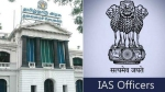 சென்னை முதல் நாகை வரை.. 24 மாவட்டங்களுக்கு புதிய ஆட்சியர்கள் நியமனம்..எந்த மாவட்டத்தில் யாருக்கு பணி
