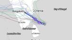 Cyclone Nivar: சென்னை அருகே நிவர் புயல் ! இப்போது எவ்வளவு தூரம்? எவ்வளவு வேகத்தில் வருகிறது?