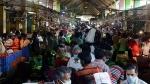 கன்டெய்ன்மென்ட் பகுதிகளில் உள்ள மார்க்கெட்டுகள் மூட  மத்திய அரசு புதிய நெறிமுறைகள் வெளியீடு