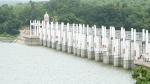 பூண்டி ஏரியின் நீர்மட்டம் 33 அடியாக உயர்வு - விநாடிக்கு 1000 கனஅடி நீர் திறப்பு