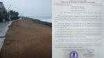 Cyclone Nivar: புதுவையில் இன்று முதல் 3 நாட்களுக்கு ஊரடங்கு அமல்.. மக்கள் வெளியே வரக் கூடாது!