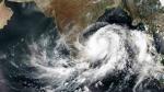 2008 நவம்பரில் நிஷா 2020ல் நிவர் - தமிழகத்தை கடந்த 15 ஆண்டுகளில் சூறையாடிய பெரும் புயல்கள்