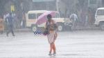 Cyclone Nivar: சென்னை உட்பட 4 மாவட்டங்களில் அடுத்த 24 மணிநேரத்துக்கு மிக கனமழை- வானிலை மையம்