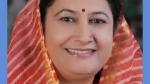 பாஜகவில் ஷாக்.. கொரோனா பாதித்த பெண் எம்எல்ஏ காலமானார்.. கடைசிவரை போராடியும் காப்பாற்ற முடியாத சோகம்