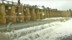 செம்பரம்பாக்கம் ஏரியில் நீர் திறப்பு விநாடிக்கு 9,300 அடியில் இருந்து 5,016 கன அடியாக குறைப்பு