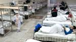 அமெரிக்காவை கலங்கவைத்த கொரோனா பலி.. ஐரோப்பா முழுவதும் மின்னல் வேகம்..  உலக நாடுகள் திகைப்பு!