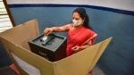 ஹைதராபாத் மாநகராட்சி தேர்தல்.. 35 சதவீத வாக்குகள் பதிவு.. 69 பூத்துகளில் மறுதேர்தல்