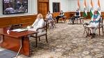 கொரோனா தடுப்பு மருந்து விநியோகம்: அனைத்து கட்சி தலைவர்களுடன் பிரதமர் மோடி இன்று ஆலோசனை