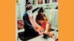 19 வயது இந்து பெண்ணை மணக்க.. மதம் மாறிய முஸ்லீம் இளைஞர்.. காதல்னா சும்மாவா..!
