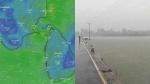 ஒரே இடத்தில் நகராமல் இருக்கும் புரேவி.. சென்னை உள்ளிட்ட மாவட்டங்களில் மழை கொட்டும்- வானிலை மையம்
