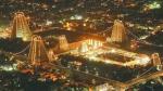 திருண்ணாமலை தீபம் டிசம்பர் 9 வரை பக்தர்கள் தரிசிக்கலாம் - டிசம்பர் 30ல் பிரசாதம்