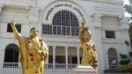 சட்டசபை தேர்தலில் அதிமுக கூட்டணிக்கு காத்திருக்கும் பேரிடி.. சி வோட்டர் கருத்து கணிப்பு!