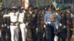 1971 டூ 2021.. வரலாற்று நிகழ்வுக்கு சாட்சியான ராஜபாதை.. முதல் முறையாக அணிவகுத்த வங்கதேச ராணுவம்!