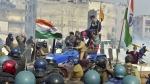 டெல்லி போராட்ட சம்பவம்... இதுவரை 15 பேர் மீது போலீசார் வழக்குப்பதிவு!