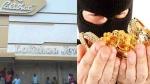 சென்னை லலிதா ஜூவல்லரியில் 5 கிலோ நகை கொள்ளை- கடை ஊழியருக்கு போலீஸ் வலைவீச்சு