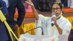 மேற்கு வங்க சட்டப்பேரவை தேர்தல்... 2 தொகுதியில் போட்டி... மம்தா பானர்ஜி அதிரடி அறிவிப்பு