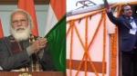 சென்னை உட்பட 8 நகரங்களில் இருந்து 'படேல் சிலை' கேவாடியாவுக்கு சிறப்பு ரயில்கள்-மோடி தொடங்கி வைத்தார்