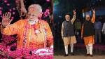 இன்றைய தேதியில் இந்தியாவில் தேர்தல் நடந்தால்.. என்டிஏ கூட்டணி 321 இடங்களை வெல்லும்.. அதிரடி சர்வே..!