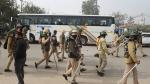 தலைநகர் டெல்லியில் 'பாகிஸ்தான் ஜிந்தாபாத்' கோஷம்... மூன்று பெண்கள் உள்பட 5 பேர் அதிரடி கைது!