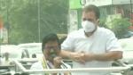 கோவையில் முதல்வர்.. திருப்பூரில் ராகுல் காந்தி.. கோலாகல கொண்டாட்டத்தில் கொங்கு மண்டலம்!