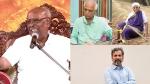 சாலமன் பாப்பையா முதல் 2 ரூபாய் டாக்டர், சாந்தி கியர்ஸ்  சுப்பிரமணியன் ஆகியோருக்கு பத்ம ஸ்ரீ விருது
