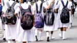 தமிழகத்தில் பள்ளிகள் இன்று திறப்பு.. 10, 12ம் வகுப்பு மாணவர்களுக்கு வகுப்புகள் ஆரம்பம்