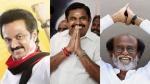 எல்லாத்துக்கும் கருத்து சொல்லுவோம்...டுவிட்டரில் கலக்கும் அரசியல் தலைகள்