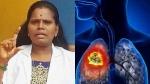நுரையீரல் முதல் கருப்பை புற்றுநோய் வரை.. ஆரம்பத்தில் தடுப்பது எப்படி.. அறிகுறிகள் என்ன.. Dr ஒய் தீபா
