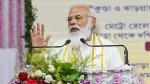 PM Modi Tamilnadu Visit Live Updates: பிரதமர் மோடி இன்று காலை 7.45 மணிக்கு சென்னைக்கு புறப்படுகிறார்