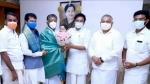 பாஜகவுக்கு 20 தொகுதிகள் ஒதுக்கிய அதிமுக... கன்னியாகுமரி மக்களவை தொகுதியும் ஒதுக்கப்பட்டது!