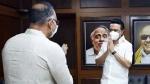 காங்கிரசுக்கு 25 தொகுதிகள்?...திமுக-காங். இடையே சுமுக உடன்பாடு...இன்று காலை அதிகாரப்பூர்வ அறிவிப்பு!