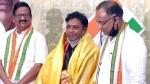 கர்நாடகாவில் நேர்மையான அதிகாரியாக இருந்த தமிழர் சசிகாந்த் செந்திலுக்கு காங். சீட் கொடுக்குமா?